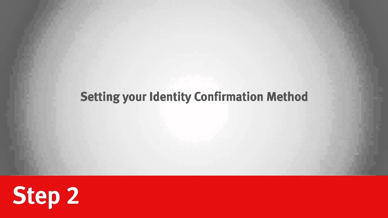 Instructions For Rsa User Authentication Update Youtube
