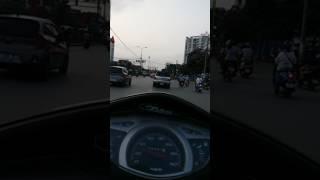 Video Ngã ba  Giải phóng    Lê Đức Thọ chiều  20170522 172727 download MP3, 3GP, MP4, WEBM, AVI, FLV Desember 2017