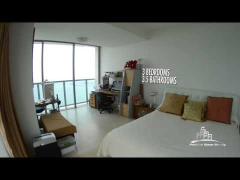 Luxury PENTHOUSE in Yoo&Arts Panama with stunning ocean view
