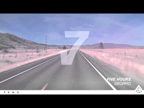Thumbnail: Deorro - Five Hours (Static Video) [LE7ELS]
