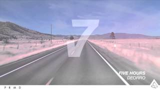 Video Deorro - Five Hours (Static Video) [LE7ELS] download MP3, 3GP, MP4, WEBM, AVI, FLV Mei 2018