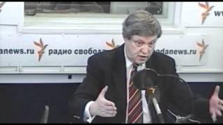 Явлинский о выборах + анекдот + Путин