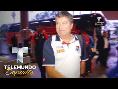 """Hernán """"Bolillo"""" Gómez y sus aciertos como DT de Panamá"""