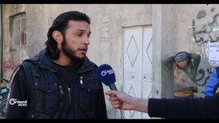 تزايد معاناة سكان حي تشرين الدمشقي بعد ارتفاع اسعار المحروقات