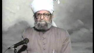 Urdu Dars Malfoozat #436, So Said Hazrat Mirza Ghulam Ahmad Qadiani(as), Islam Ahmadiyya