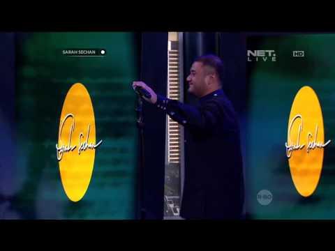 Ku Sayang Kamu - Mike Mohede ( Live at Sarah Sechan )