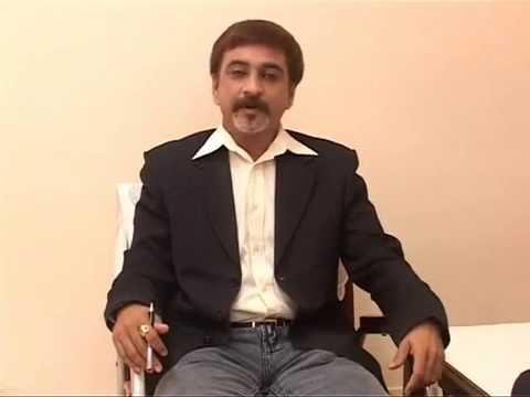 Santilal  Muttha   Shantilal Muttha Foundation   BJS   Interview by Devang Bhatt