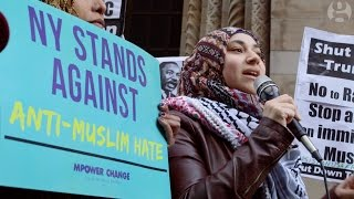 The Muslim Vote: Balancing Faith and Politics | B. Vines & The Guardian US
