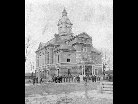Boone  County  Courthouse,  Burlington,  Kentucky