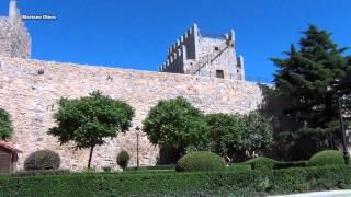 Avila , Castilla y Leon , España