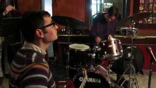 Trevor Giancola Trio Plays Bud