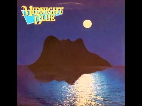 Midnight Blue 1982