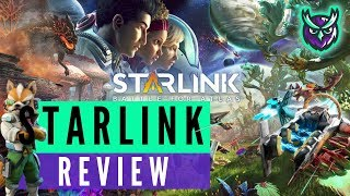 Starlink: Battle for Atlas Nintendo Switch Review (Video Game Video Review)
