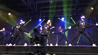 Тодес Кашира - дебют в Крокус Сити Холле