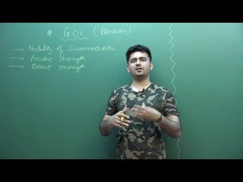 GOC Revision by VK Sir