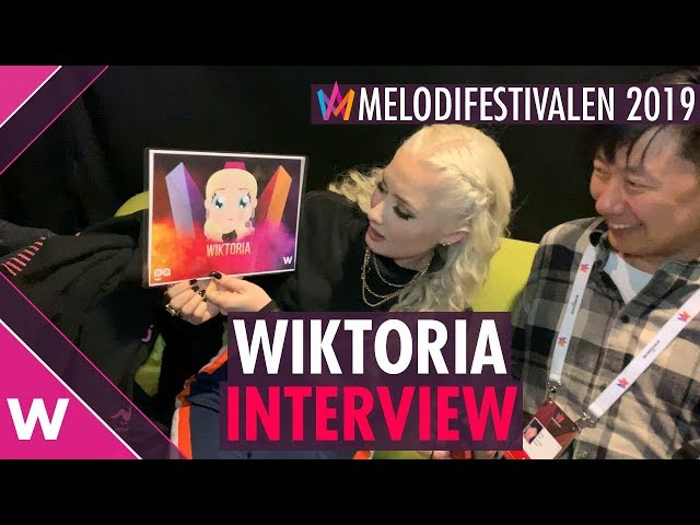 Wiktoria -