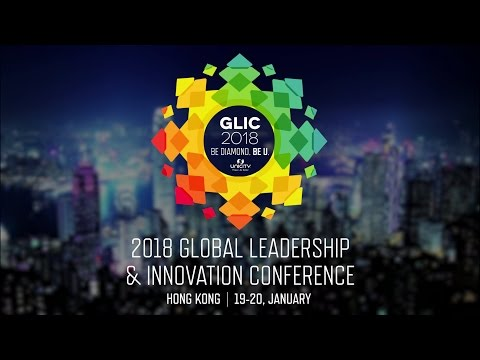 2018 UNICITY GLOBAL LEADERSHIP AND INNOVATION CONFERENCE PROMO#2 - MYANMAR