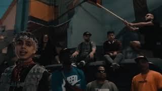Смотреть клип Ohno - No Dummy Ft. Alemán