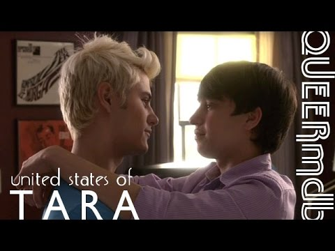 United States of Tara (US 2009 - 2011) -- gay themed | schwul -- Full HD