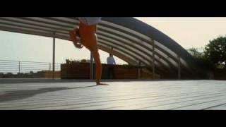 Vincent Cassel - Capoeira