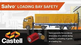 Deebar Salvo Loading Bay Safety
