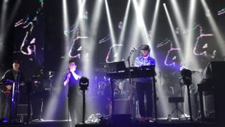 Bon Iver and Francis and the Lights - Friends (Live at the Fox Theater Oakland - October 19, 2016)