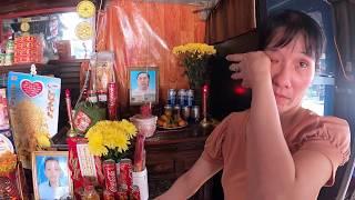 Mạo danh mẹ bé NAM để trục lợi tiền từ thiện, nên cẩn thận I Phong Bụi