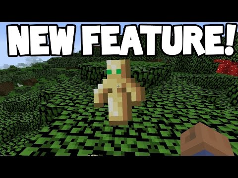 Minecraft 1.11 Update! - TOTEM OF UNDYING!...