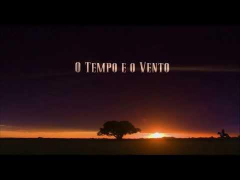 Trailer do filme O tempo e o vento