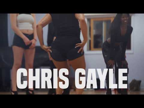 Tinashe | THROW A FIT | Choreographed by Chris Gayle NYC KILLETTOS