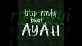 Peterpan Ayah feat Candil