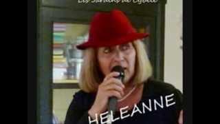 """Héléanne chante """" Je m"""
