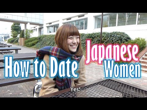 How to date a japanese girl