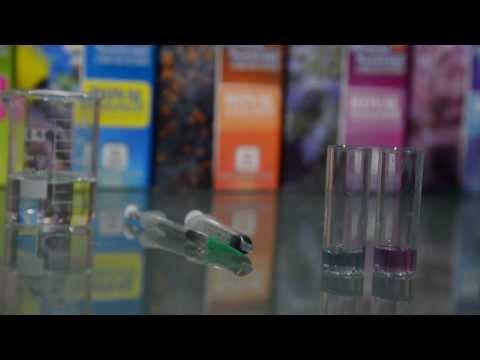 Royal Magnesium Professional Test Kit