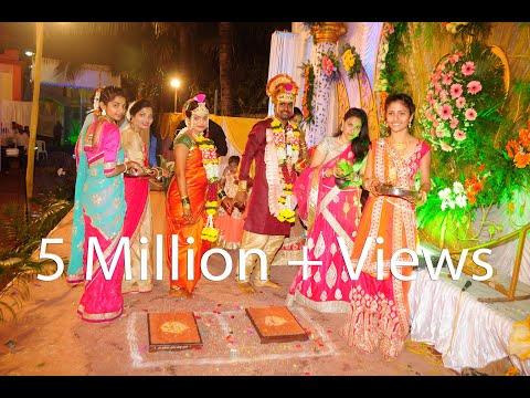 Kunal's Wedding Highlights... Agri Wedding..(Marathi Wedding)