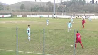 Promozione Girone C Gambassi-Fratres Perignano 0-2
