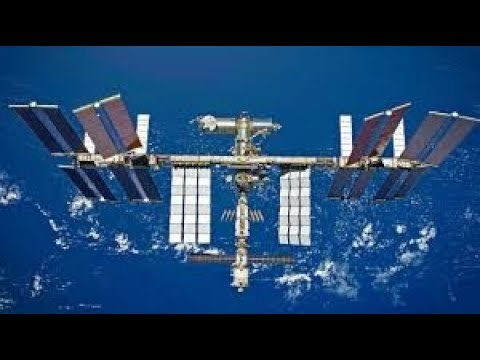 CHAT LIVE - NASA ISS Live Stream - Earth From Space | ISS Live Feed: ISS Tracker + Live Chat