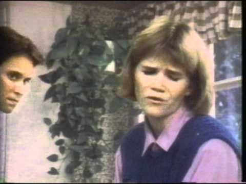 ABC Afterschool Special TV Movie P  One Too Many  Val Kilmer