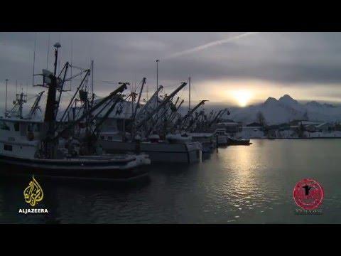 Alaska Energy Shift