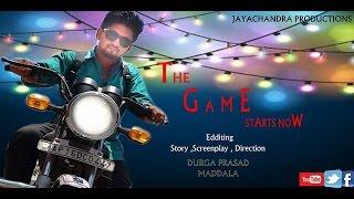 g a m e telugu full short film directed by durga prasad maddala mp4 2016