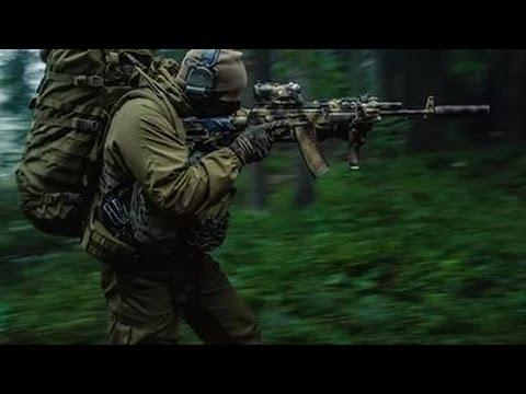 СУПЕР БОЕВИК Разведчик русские фильмы 2016, боевики, криминал