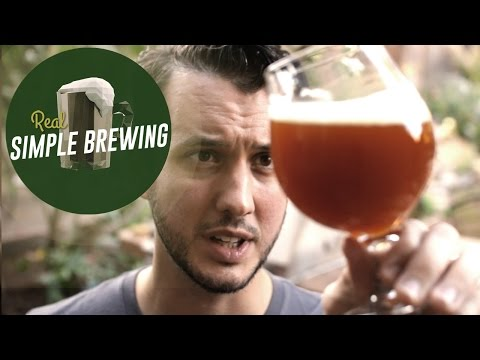 How to Brew: Trappist Style Ale (beer Kit)