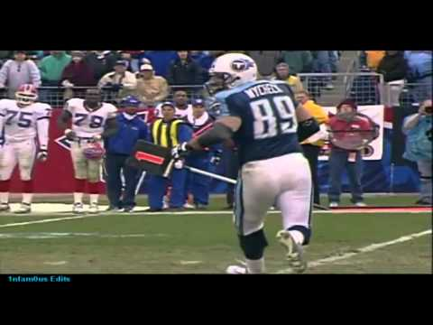 The Music City Miracle (Including proof of the Lateral Pass)