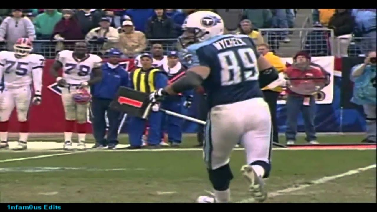 The Music City Miracle Including Proof Of The Lateral Pass Youtube