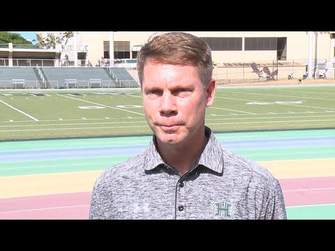 'Bows Cross Country head coach Boyce takes over Track & Field program