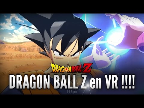 BotsNew Characters VR DRAGON BALL Z...