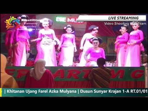 ACEP DARTAM GROUP Part 1 Edisi Malam (Karawang)