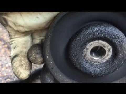 3 5 Nissan Alternator Replacement