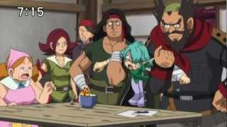 Battle Spirits Sword Eyes Gekitouden ep 30 (2/2)