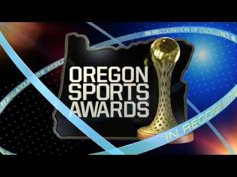 Oregon Sports Awards 2016